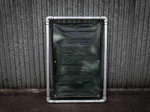 Assortiment frame