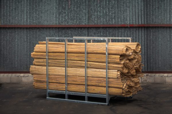 Bamboe matten