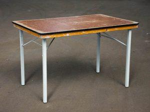 old school tafel